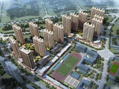 青岛双桃北厂区旧址最新规划公示 将建50万�O大型城市综合体