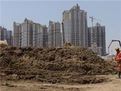 50城五月份土地出让金同比大涨111.5% 杭州最高