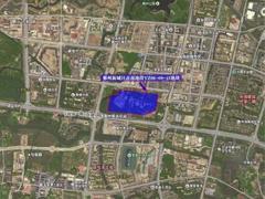 宝龙地产23.5亿摘宁波鄞州商住地 楼面价6510元/�O
