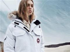 奢侈羽绒品牌的中国战场:加拿大鹅与Moncler争夺市场份额