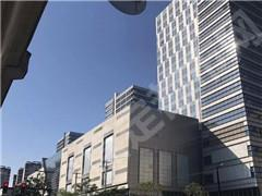上海中信泰富万达广场二季度内部装修 预计9月中旬试营业