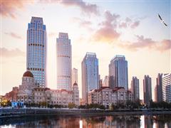 九宜城签约天津旺海国际广场,布局京津冀核心区