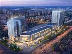 杭州万象汇6・15开业 万象影城、盒马鲜生、西西弗等首进萧山