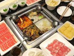 昆明五华吾悦广场餐饮招商收尾 将打造一步一个菜系