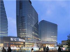 宁波姚江一号全面复工 拟打造江北地标城市综合体