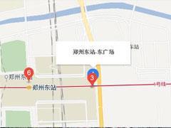 华润置地联合郑新建投15.82亿拿郑州高铁片区地块 拟建商业综合体