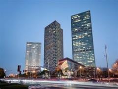 三年半调整70%品牌 浦东嘉里城租金翻了1倍
