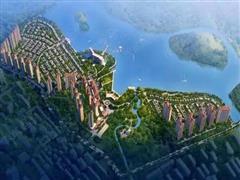 大西安将发力建设9个特色小镇项目 投资超千亿
