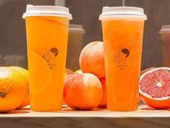 杭州平均每家商场有六七家奶茶店 后者到底有什么魅力?