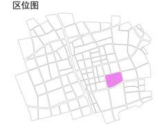 上海徐汇98.5亿挂牌117亩地块 将打造商业办公住宅综合体