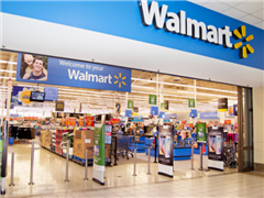 转型中的沃尔玛将目光瞄准富人阶级 向高档商品市场进发