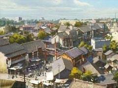 华谊兄弟:预计今年有四个电影小镇/世界开业