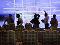 房企前5月销售业绩普涨 万科、恒大、碧桂园突破2000亿