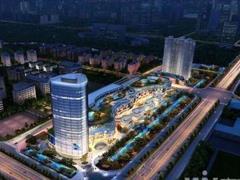 南通印象城携手2018中国购物中心高峰论坛向原创时代迈进
