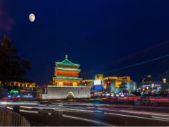 颜值与实力并存 西安城市影响力的提升离不开它们