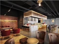 苏宁、COSTA咖啡合作 首个项目7.21落子镇江苏宁广场