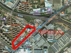 青岛市北区12.4亿挂牌两宗捆绑地块 规划建面19.2万�O