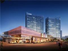 金辉集团半年销售额达354亿 商业项目进入运营期