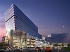 上海森兰汇港将于明年开业 商业部分约8万平方米