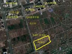 保利地产12亿摘南通海门9.7万�O商住地 楼面价6848元/�O