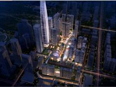 独家盘点|2018下半年深圳17个购物中心拟开业 新增供应量110万方