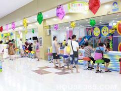 """南京商场配合暑假新定""""游戏规则"""" 增加互动消费体验"""