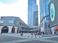 郑州商业体量增长超百万平方米 地产转型、新零售迭代催生新一轮商业潮