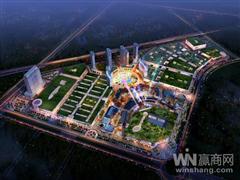 承包了九江众新兴品牌的铜锣湾广场 致力打造文旅商复合体