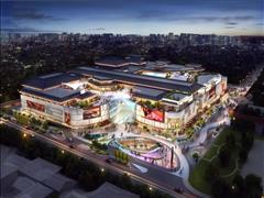西安大悦城首波主力品牌震撼曝光 即将刷新西安商业记录