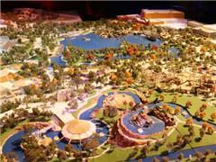 上海迪士尼与被改变的川沙:独一无二的模式 经济拉动超预期