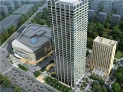 天津陆家嘴L+MALL预计十一前开业 主力店正在装修