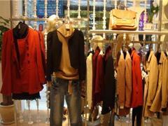 23家服装家纺A股公司上半年业绩预喜:三夫户外、地素时尚等