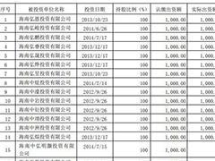 """佳兆业豪掷14亿  """"接盘""""海南如意岛项目"""