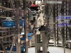 """侯毅:盒马机器人餐厅""""Robot.HE""""开业4个月实现盈亏平衡"""