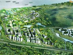 华侨城与衡阳签订合作备忘录 来雁新城、雨母山两大项目正式落地