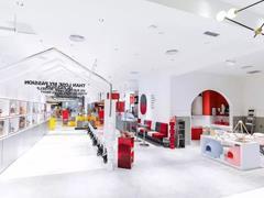 天猫国际、小红书等线上电商平台如何做线下实体店?