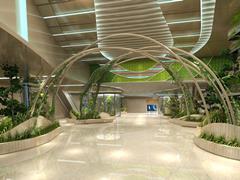 全国最长地铁商业街将开业!深圳华强北又多一座新地标