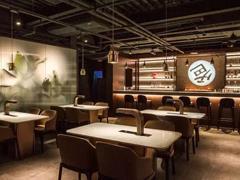 2018上半年新开的明星餐厅: 董璇林更新罗志祥等都有份!