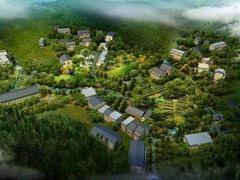 正荣首入成都打造万亩田园综合体 总投资超过50亿