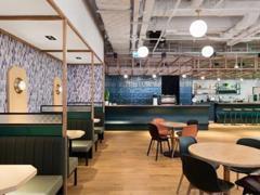 WeWork宣布拓展华南市场 深圳中建钢构店将于9月开幕