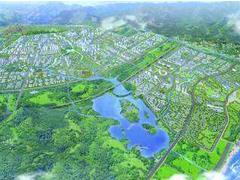 温州乐清24.71亿挂牌1宗商住地面积13.5万㎡ 设最高限价39.53亿