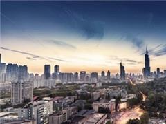南京预公告出让12宗地块 总土地面积约95万平方米