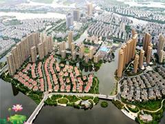 借力杭州大湾区战略绍兴迎发展新纪元 活力越城区商机无限