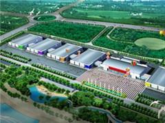 南昌国际展览中心地块挂牌 拟投180亿打造华润万象城项目?