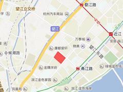 杭州土拍冷热交织:7宗地揽金114.4亿 滨江集团等房企低温扩储