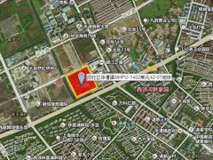 上海闵行10.3亿挂牌1宗商业用地 楼面起价1.05万/�O