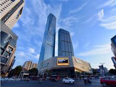 发现城市全新视角 镇江苏宁凯悦酒店7月18日正式开业