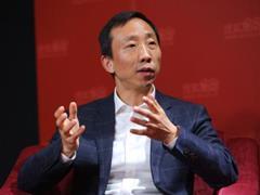 消息称原泰禾副总裁沈力男加盟龙光地产 任总裁室副总裁