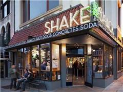 快餐的进阶:Shake Shack、麦当劳、西贝都做了什么?