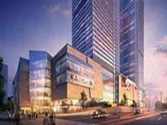 """""""城市向西""""战略进行时 茂业中心能否助力港城西部商业崛起"""